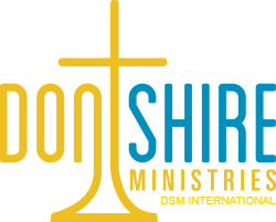 DON SHIRE MINISTRIES/DSM INTERNATIONAL